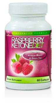 Raspberry Ketone Diet 60 Cp